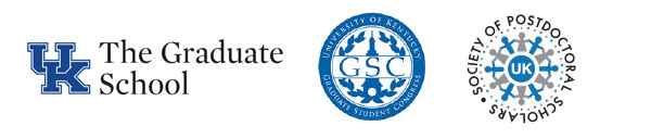 The Graduate School, Graduate Student Congress, and Society of Postdoctoral Scholars